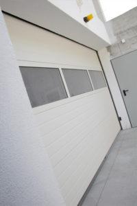 usi de garaj